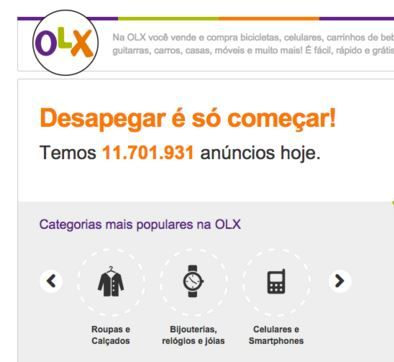 olx BAHIA / olx SALVADOR, BA / Classificados
